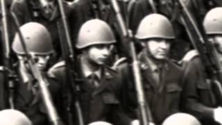 preview picture of video '61° CORSO AUC FANTERIA Cesano di Roma (1parte)'
