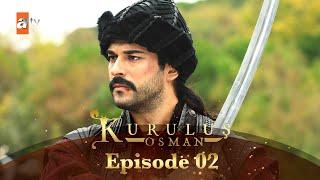 Kurulus Osman in Urdu Season 1: Episode 2