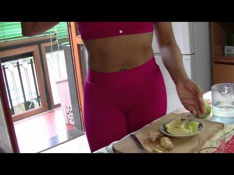 Diete per perdita di peso in una settimana in condizioni di casa su 5 kg