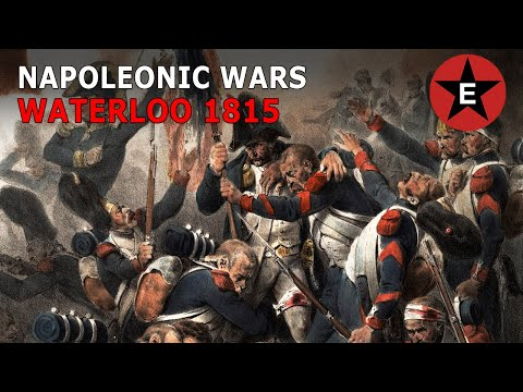 Epic History: Battle of Waterloo