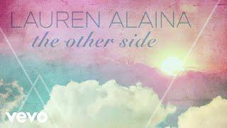 Kadr z teledysku The Other Side tekst piosenki Lauren Alaina