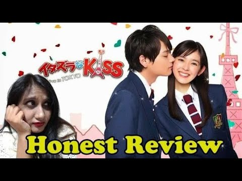 Download Itazura Na Kiss Love In Tokyo Video 3GP Mp4 FLV HD Mp3
