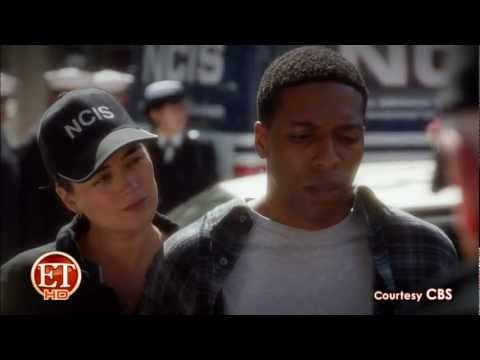 ETonline: 'NCIS' Case Gets Very Personal For Leon (9x19 The Good Son - Preview)