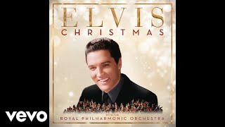 Elvis Presley - I'll Be Home for Christmas (Audio)