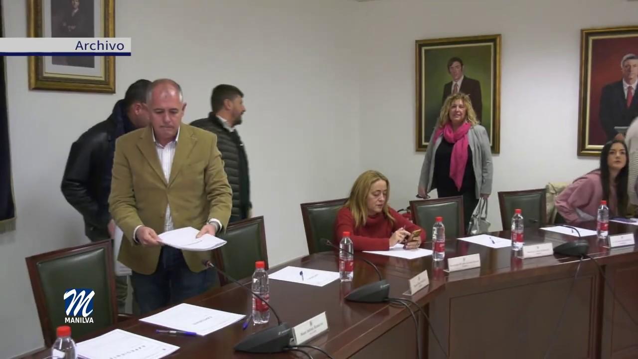 Se reactivan los órganos colegiados del ayuntamiento