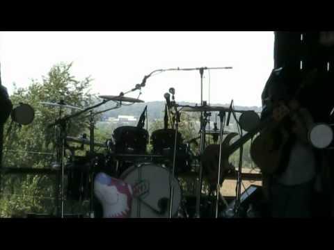 Kris Hanson 8-29-2010