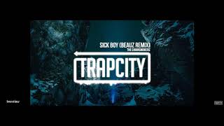 The Chainsmokers- SICK BOY (Zaxx Remix - Audio)