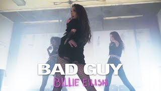 Billie Eilish   Bad Guy (Dance Tutorial) | Mandy Jiroux
