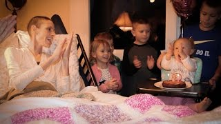 Rory and Joey Feek Celebrate GRAMMYs, Valentine's Day and Daughter's Second Birthday!