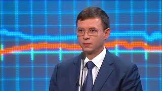 """Евгений Мураев. """"Украина разваливается - это каждый ощущает на себе"""""""