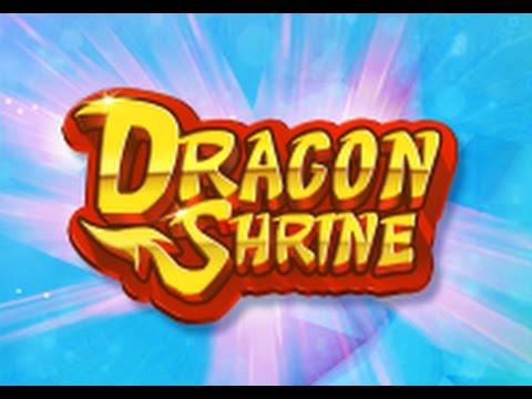 Dragon Shrine från Quickspin