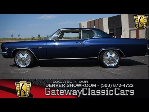 Video of Classic '66 Chevrolet Caprice - $19,995.00 - LSOM