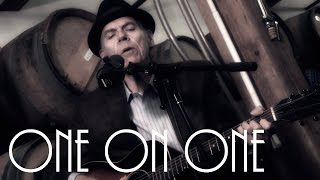 ONE ON ONE: John Hiatt October 14th, 2014 City Winery New York Full session
