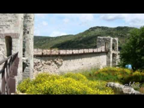 ABBA - The Piper  (Castles of Sardinia)