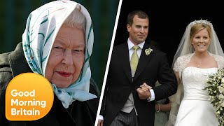 Is the Queen Devastated by Another Royal Split? | Good Morning Britain