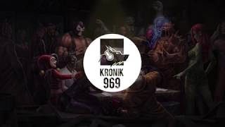 Kronik 969 - Bad Bad Man | Latest Hip Hop Song - thekronik969