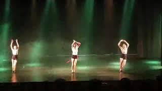 Better As One The Heavy Choreography Gabbie Shenker