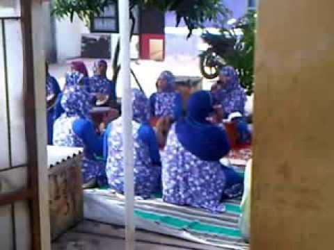 Video Walimatul Aqiqah & Walimatul Khitan