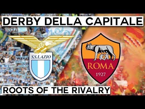 Derby della Capitale: Lazio vs Roma