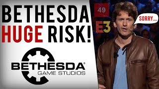 Bethesda Confirms E3 2019 Showcase - Fallout 76 Apology & Battle Royale? Starfield?