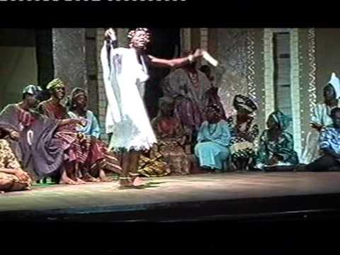 Arugba Osun by Otun Ismaila Rasheed