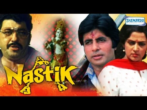 DOWNLOAD: Nastik {HD} - Amitabh Bachchan - Hema Malini - Pran - Hit