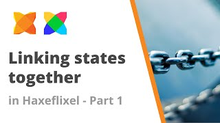 20. Linking states/level together in HaxeFlixel - Part 1