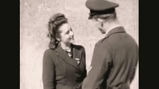 Lili Marleen - Lale Andersen - Musikvideo 1942