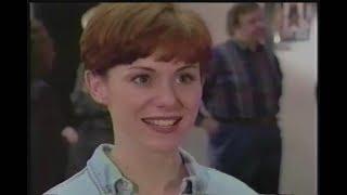 Beauty and the Beast LA Rehearsal (1994)