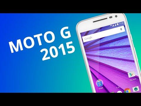 Moto G 2015 (3a. geração): mais uma revolução no mercado de smartphones? [Análise]