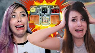 KEEP TALKING and NOBODY EXPLODES! w/ OMGitsFirefoxx by iHasCupquake