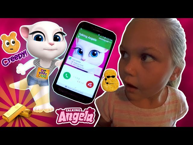Talking-angela-calls-me-scary