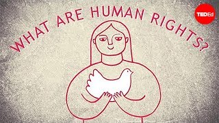 TED-Ed - What Are The Universal Human Rights?