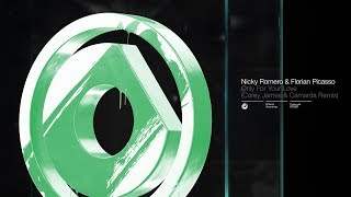 Nicky Romero & Florian Picasso - Only For Your Love (Corey James & CAMARDA Extended Remix)