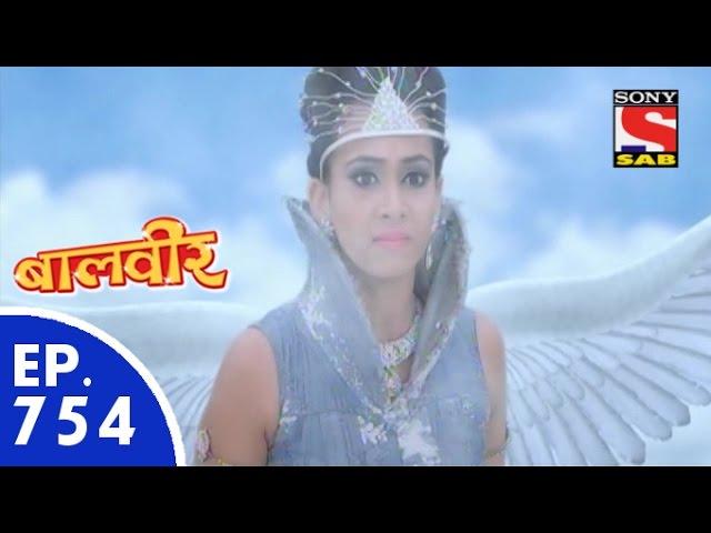 Sab Tv Drama Serial | Baal Veer - Episode 754
