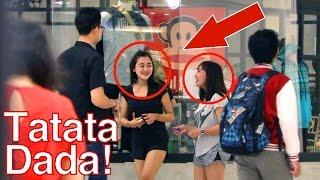 TATATADADA! Orang Gagu Prank Indonesia YudistArdhana Ft Brandon Kent!!