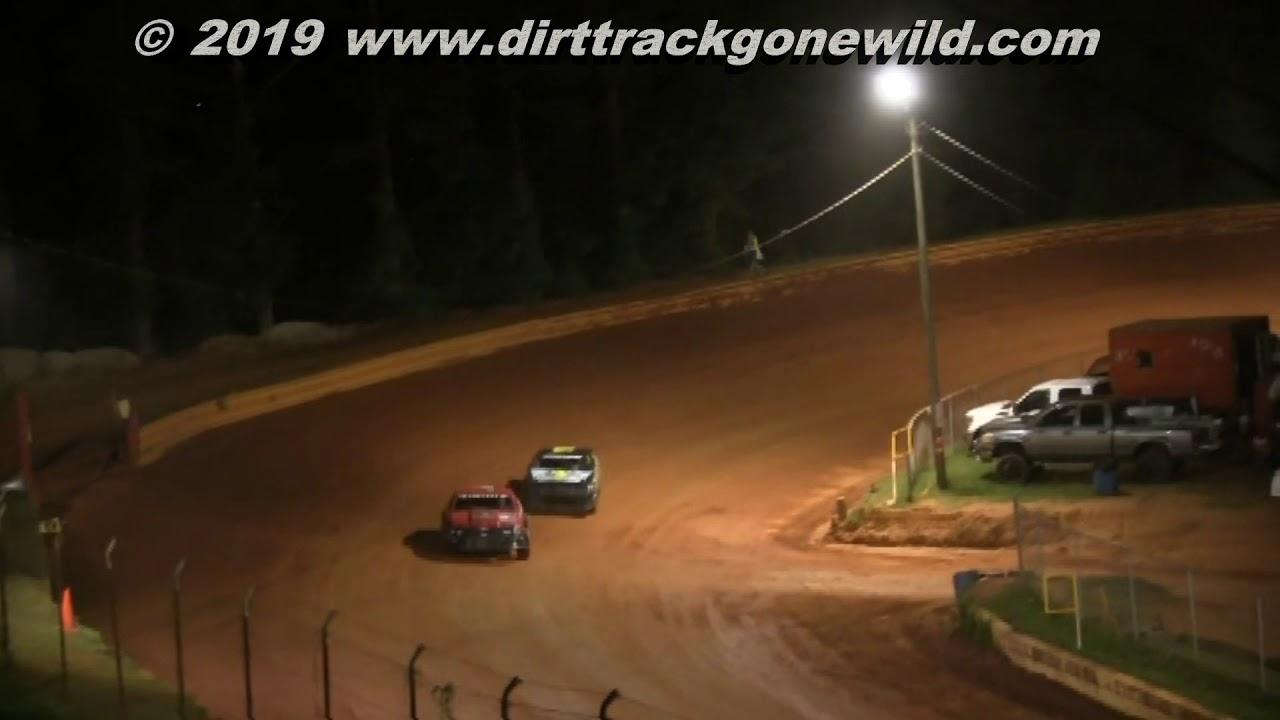 Stock V8 Make Up Race at Toccoa June 29th 2019