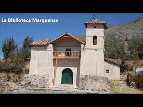Visitando la Capilla de Copón (Chongos Bajo, Huancayo)