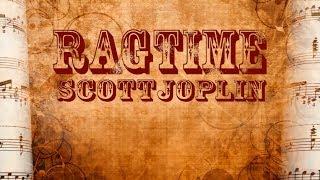 Scott Joplin   Ragtime (Full Album)