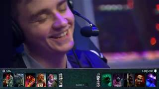 Team Liquid vs OG TI9 Grand Final Highlights Match 2