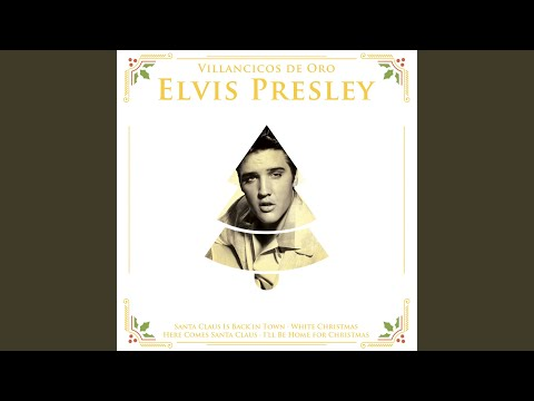 play on youtube - Blue Christmas Elvis Presley