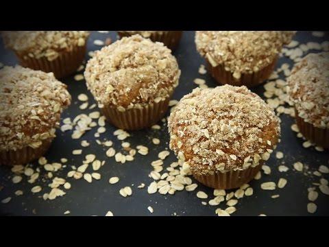 How to make Whole Wheat Sweet Potato Muffins   Muffin Recipes   Allrecipes.com