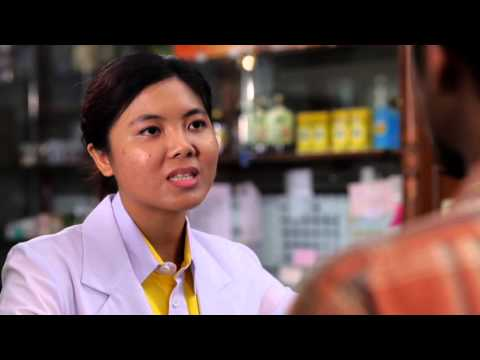 Video Penggunaan Obat Rasional - Antibiotik