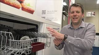 How to load a Dishwasher and tips on using it