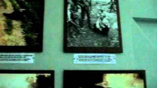 My Lai Massacre Memorial In Vietnam