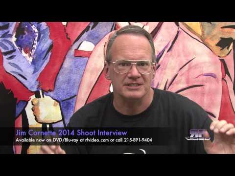 Jim Cornette 2014 Shoot Interview Preview
