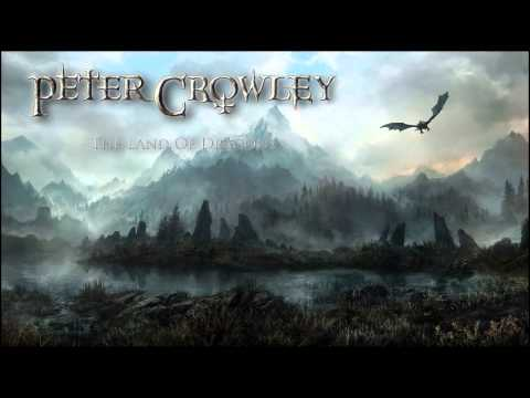 Celtic Fantasy Music - The Land Of Dragons - Peter Crowley Fantasy Dream