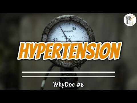 Étape 2 hypertension