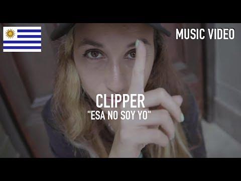 Clipper - Esa No Soy Yo ( Prod. By Chubaka Beats ) [ Music Video ]