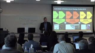 Infrastructure Industry Overview -- Autodesk AEC Media Days April 2011